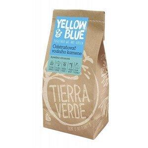 Yellow & Blue Odstraňovač vodního kamene PE sáček 1 kg
