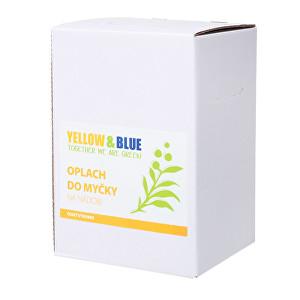 Yellow & Blue Oplach do myčky nádobí 5 l