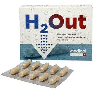 Clinex H2Out 40 tob.
