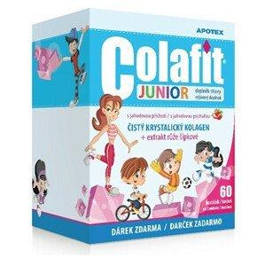 Aurovitas Colafit Junior 60 kostiček
