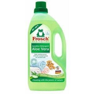 Frosch Tekutý prací přípravek s aloe vera 1500 ml 1500 ml