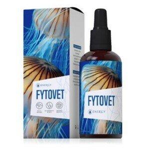 Energy Fytovet 100 ml