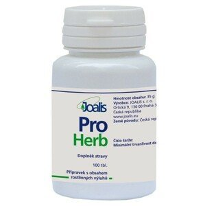 Joalis ProHerb (ProstaHelp) 100 tbl.