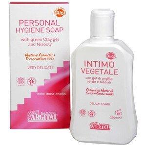 Argital Argital - Gel pro intimní hygienu s Niaouli 250 ml
