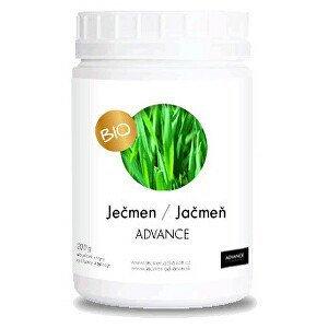 Advance nutraceutics Ječmen 200 g