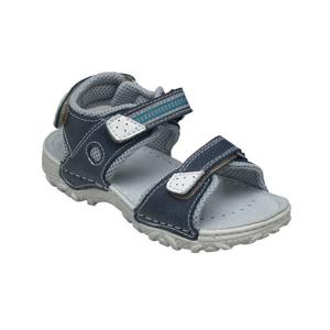 SANTÉ Zdravotní obuv dětská D/602/86/SP modrá 32