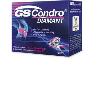 Green-Swan GS Condro Diamant 120 tbl.