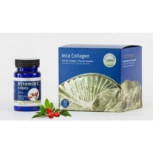 Inca Collagen Inca Collagen 90 g (30 sáčků)
