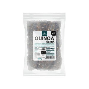 Allnature BIO Quinoa černá 250 g