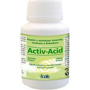 Joalis Activ-Acid 90 kapslí