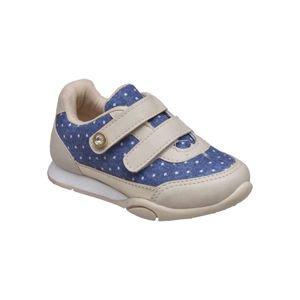 SANTÉ Zdravotní obuv dětská KL/1254 azul 24