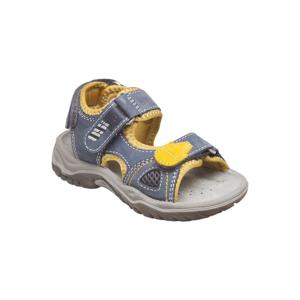 SANTÉ Zdravotní obuv dětská OR/20702 mostarda 34