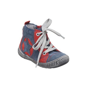 SANTÉ Zdravotní obuv dětská N/PARIS/101-103/89/30 modrá 34