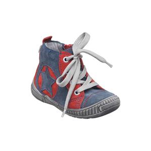 SANTÉ Zdravotní obuv dětská N/PARIS/101-103/89/30 modrá 35