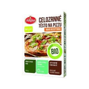 Amylon Bio těsto na pizzu celozrnné Amylon 250g