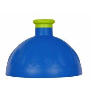 R&B Zdravá lahev víčko/zátka Víčko modré 2728/zátka zelená 368