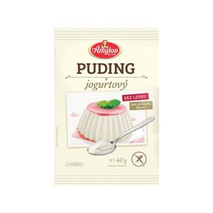 Amylon Puding jogurtový Amylon 40 g