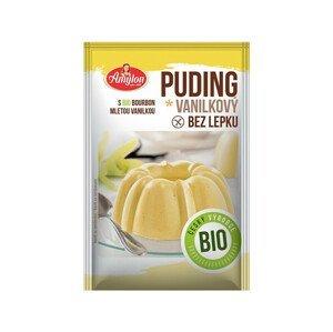 Amylon Bio Puding vanilkový Amylon 40 g