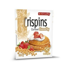 EXTRUDO Crispins Římské lívanečky 250 g