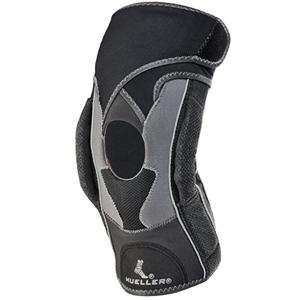 Mueller Mueller Hg80 - Premium Hinged Knee Brace - Ortéza na koleno s kloubem 44-45