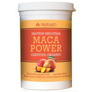 Parvati PROTEIN SMOOTHIE – Maca Power 160 g