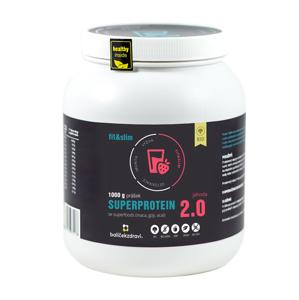INFOOD BIO Superprotein 1000 g Jahoda