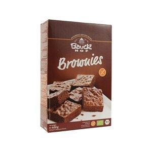 Bauck hof Bio Brownies - čokoládový koláč bezlepková směs 400g