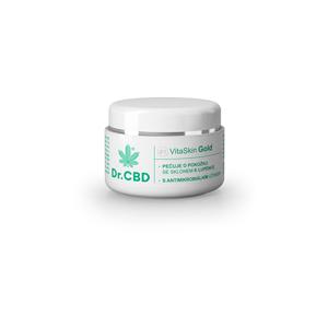 Dr. CDB Dr.CBD VitaSkin Gold 30 ml