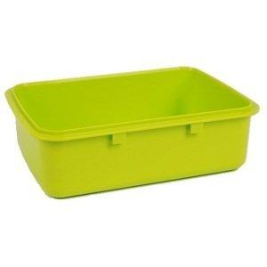 RaB box zdravá sváča miska zelená