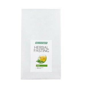 LR Lifetakt Figu Active Směs bylin se zeleným čajem k přípravě nálevu 250 g