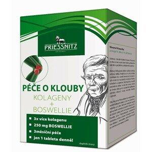 Simply You Priessnitz Kolageny + Boswellie péče o klouby 90 + 30 tbl.