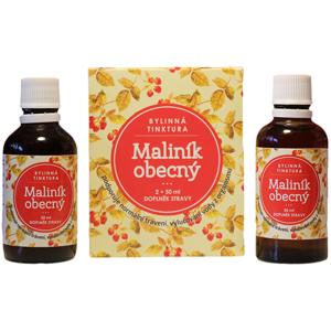 Dr. CLARK Maliník obecný bylinná tinktura 2 x 50 ml