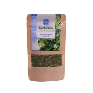 Herb & Me Moringa olejodárná s oregánem 30 g