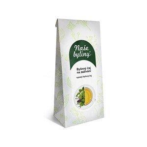 OXALIS Bylinný čaj na zažívání 50 g