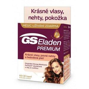 Green-Swan Eladen Premium 60 + 30 kapslí