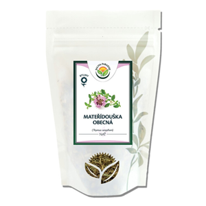 Salvia Paradise Mateřídouška nať 1000 g