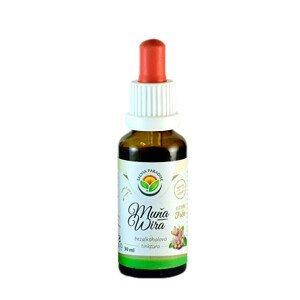 Salvia Paradise Muňa - Wira AF tinktura 30 ml
