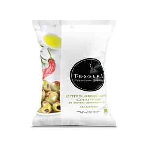 Tessera Olivy TESSERA - Chilli 85g