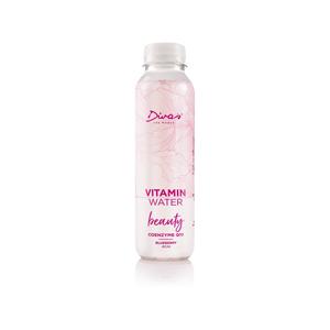 Diva`s for Women Diva`s Vitamin Water - BEAUTY 400 ml