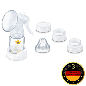 Beurer Ruční odsávačka mateřského mléka BY 15