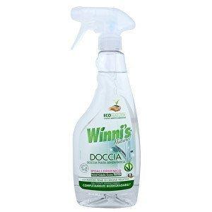 Winni´s Doccia čisticí prostředek na sprchové kouty 500 ml