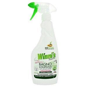 Winni´s Bagno čisticí prostředek na koupelny 500 ml