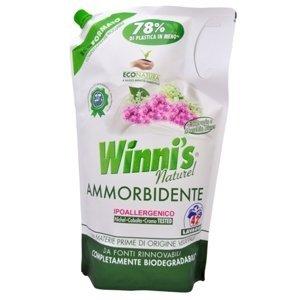 Winni´s Ammorbidente Ecoformato Eliotropio e Muschio Bianco aviváž s vůní heliotropu a bílého muškátu - náhradní náplň 1470 ml