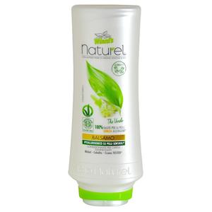 Winni´s NATUREL Balsamo The Verde balzám na vlasy se zeleným čajem 250 ml