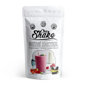 Chia Shake Dietní koktejl 450 g Jahoda