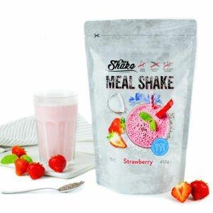 Chia Shake Optimal 450 g Jahoda