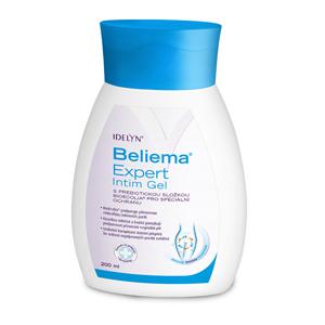Idelyn Beliema Expert Intim gel 200 ml