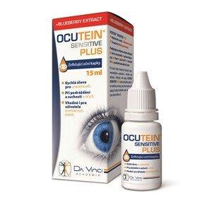 Simply You OCUTEIN Sensitive Plus oční kapky 15 ml