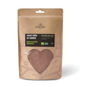 Vitalvibe Kakaový prášek BIO z Indonésie 250 g