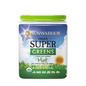 Sunwarrior Ormus Super Greens BIO mátový 454 g